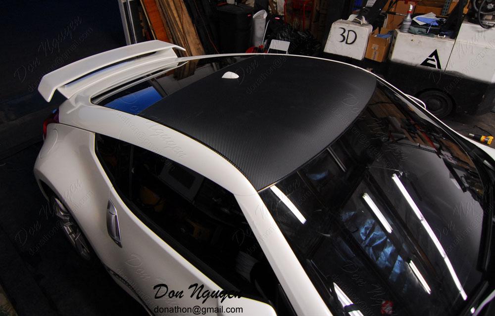 Fs Black Roof Car Vinyl Wraps Page 20 Vw Gti Forum